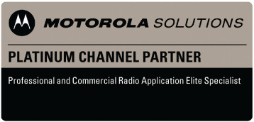 Motorola Platinum Channel Partner