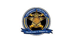 Anderson County Sheriff