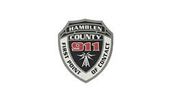 Hamblen County 911