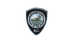North Carolina Buncombe County Sheriff